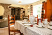 Inglenook Cottage, Holiday Cottage in Exmoor National Park, North Devon