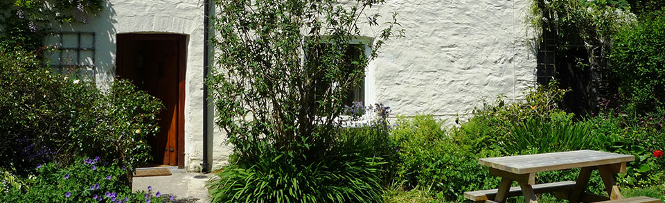 Book Inglenook Cottage at Exmoor Cottage Holidays