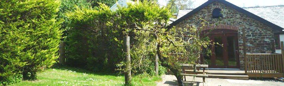 Book Wisteria Cottage at Exmoor Cottage Holidays