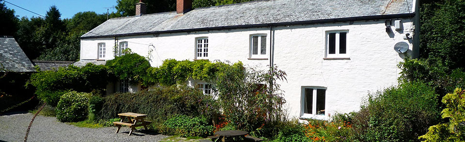 Services Offered at Exmoor Cottage Holidays in Exmoor, North Devon