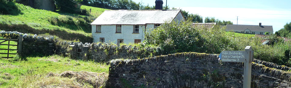 Exmoor Cottage Holidays for hire